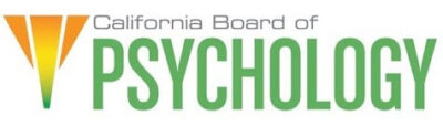 California Board of Psychology