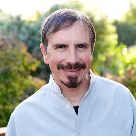Dr. Fabrice Nye